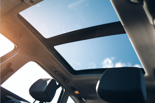 Audi and VW Panoramic Roof Faults - Repairs and Diagnosis