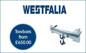 Towbars for VW and Audi
